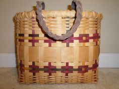 Hey, I found this really awesome Etsy listing at https://www.etsy.com/listing/167604862/harvest-tote-hand-woven-basket
