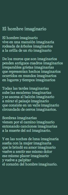 Poema de Nicanor Parra