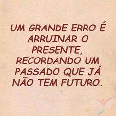 Grande erro…