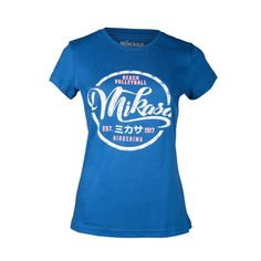 Mikasa Sahar T-Shirt Women, € Mikasa, Beachwear, Mens Tops, How To Wear, Fashion, Woman Shirt, Cotton, Clothes, Women's