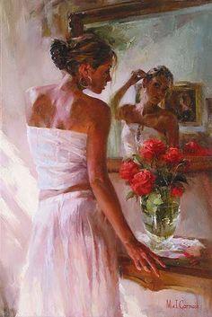 by Michael and Inessa Garmash