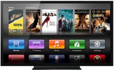 Apple's Eddie Cue Suggests Apple Television Unlikely in Near-Term.