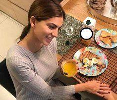 Κάντε νηστεία και χάστε κιλά! Το διατροφικό πρόγραμμα για να φορέσετε το Πάσχα το πιο στενό σας φόρεμα! | You & Me by Stamatina Tsimtsili Kai, Beauty Secrets, Health Fitness, Food And Drink, Breakfast, Recipes, Diets, Pizza, Cakes