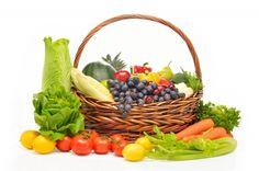ESPECIARIAS: Frutas e legumes: Quanto?