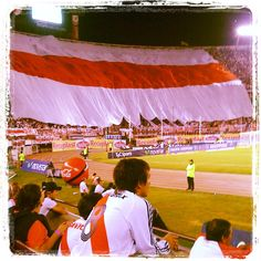 River Plate-Argentina