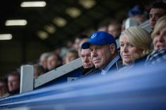 Michael Eisner Sketches a Happy Ending for Portsmouth F.C.