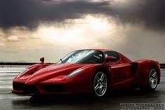 Flawless ---- Ferrari Enzo
