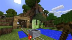 Minecraft possible on PS3, not heading to Wii U