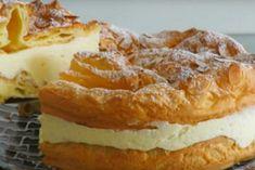 Польский торт «Карпатка». Очень вкусно