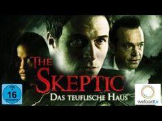 The Skeptic - Das teuflische Haus