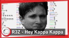 R3Z - Hey Kappa Kappa