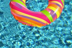 Retro Pool Party Invitations - Mid Century and Beyond - Featured today at Retro Invites Best Above Ground Pool, In Ground Pools, Swimming Pool Accessories, Free Pool, Pool Party Invitations, Invites, Water Safety, Summer Pool Party, Pool Maintenance