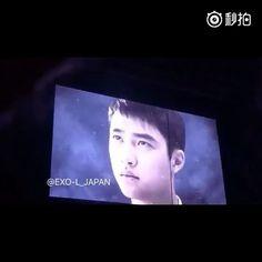 161209 EXO'rDIUM in Osaka Day 1 cr.EXO-L_JAPAN • ✧ • ✧ • °˖✧◝(⁰▿⁰)◜✧˖° ----------------------------- . .  #엑소사랑해 ♥ #EXO #EXOK #EXOL #EXOM #WEAREONE #엑소 #suho #chanyeol #sehun #kyungsoo #kai #baekhyun #kris #lay #tao #luhan #chen #xiumin #WuYiFan [ FOREVER ONE,  FOREVER EXO12 ] «🐧Admin_littleKyung🐧»