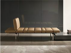 Chaise longue SMITH - Minotti