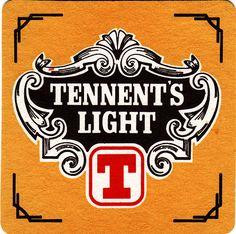 Tennent's Light