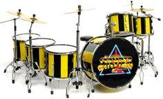 STRYPER Robert Sweet Miniature Drums Replica Collectible (http://stores.miniatureguitarusa.com/stryper-robert-sweet-miniature-drums-replica-collectible/) Miniature Guitar USA