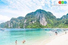 8 เกาะ Unseen เมืองไทย ต้องไปสัมผัสสักครั้งในชีวิต