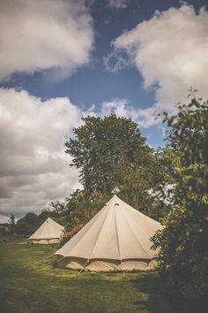 Garden wedding with tent! Photography by Savo Photography