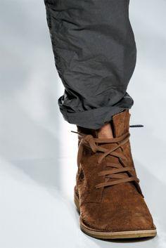 Bottega Veneta - Primavera Estate 2013 - no socks...the Italian way