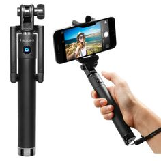 6.Top 10 Best selfie stick with remote shutter Reviews