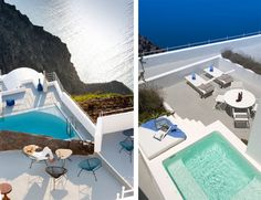Grace Hotel Santorini | Living Postcards - The new face of Greece
