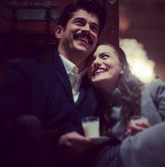 🌺Burak Ozçivit👨🏻🌺 by GulnaaRa on We Heart It Tv Series 2013, Dark Castle, Burak Ozcivit, Delete Image, Image Notes, Image Title, How To Pose, Turkish Actors, Couples