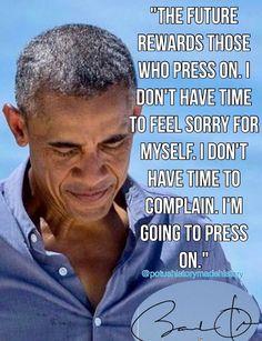 #44th #POTUS #BarackObama