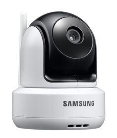 Buy Samsung Additional Remote Pan Tilt Camera for at Argos. Home Safety Tips, Intruder Alarm, Cat Toilet, Smoothie Blender, Id Design, Samsung, Security Cameras For Home, Dashcam, Ip Camera
