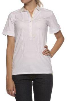 Etiqueta Negra Polo Shirt ESSENCE, Color: White, Size: XS Etiqueta Negra. $40.95 Women Accessories, Polo Shirt, Men Casual, Women's Tops, Stuff To Buy, Clothes, Fashion, Suits, Black