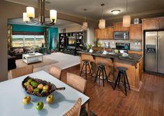 The Seville Plan in Salem Springs, Winston-Salem NC by True Homes USA - Trulia