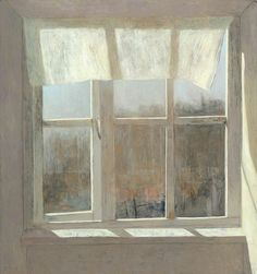 Jan Van Der Kooi, Bedroom Window, June - 2010