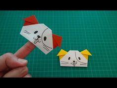 Оригами легкое своими руками