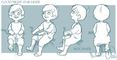 ✤    CHARACTER DESIGN REFERENCES   Find more at https://www.facebook.com/CharacterDesignReferences if you're looking for: #line #art #character #design #model #sheet #illustration #expressions #best #concept #animation #drawing #archive #library #reference #anatomy #traditional #draw #development #artist #pose #settei #gestures #how #to #tutorial #conceptart #modelsheet #cartoon #kid #children    ✤