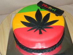 Here's a collection of nice weed themed birthday cakes. If you're looking for some inspiration for the stoner in your life on their birthday, then this is the place to be.