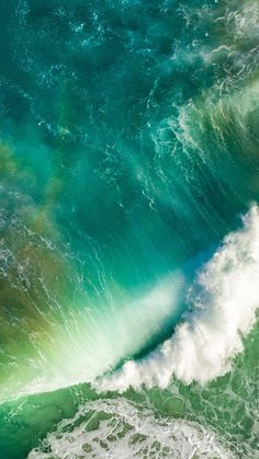 iOS 10 wallpaper for iPhone