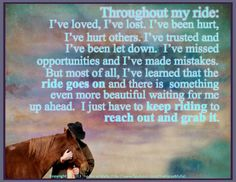 Motivational Country Quote