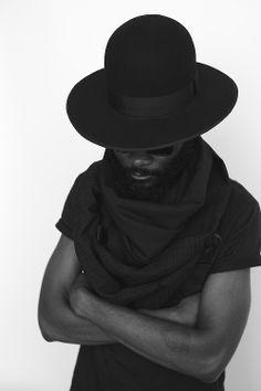Mori-C BLOG: <STYLE> Sam Lambert and Shaka Maidoh
