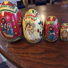 Nativity From Russia✔️