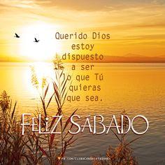 #Feliz #Sabado #Conquistadores