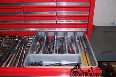 toolbox organization ideas - Google Search