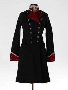 Denim & Supply Ralph Lauren Women Trenchcoat Size M