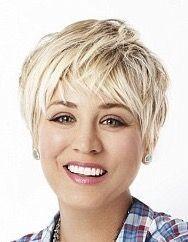 Kurzhaarfrisuren blond damen 28 | Friseur ...