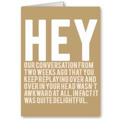 Cards your anxious friends would love - calm their overactive mind: