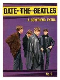 Beatles, Date the Beatles, 1960s