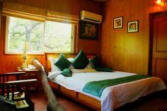 Tree house resort jaipur - best resorts for couples