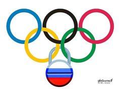 Vladimir Khakhanov (2016-06-19) JO 2016: The doping scandal. Rio 2016