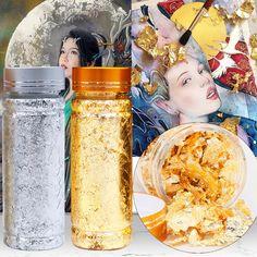 Błyszczące złoto liść płatek luksusowa sztuka z żywicy dekoracja rękodzieło złocenie biżuteria dekoracyjna akcesoria do rękodzieła,Kupuj od sprzedawców w Chinach i na całym świecie. Ciesz się bezpłatną wysyłką, wyprzedażami, łatwymi zwrotami i ochroną kupujących! Ciesz się ✓ bezpłatną wysyłką na cały świat! ✓ Limit czasu sprzedaży ✓ Łatwy zwrot Leaf Jewelry, Resin Jewelry, Jewelry Findings, Foil Packaging, Foil Art, Candle Molds, Jesus On The Cross, Resin Molds, Halloween Skull