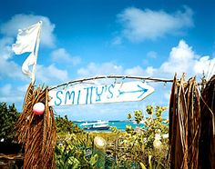 Smitty's, Island Harbour:Local legend  puts out some tasty lunches and dinners at his restaurant on the beach in the historic fishing village of Island Harbour. The menu includes the freshest and tastiest West Indian food on the island and includes Anguillan lobster, Caribbean crayfish, steak, conch, shrimp, fish, ribs, and chicken. All plates include french fries or rice and peas and a salad. Complimentary beach chairs and umbrellas accompany our great drinks and good near-shore snorkeling.