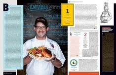 Texas Monthly / Service Features - Caleb Bennett