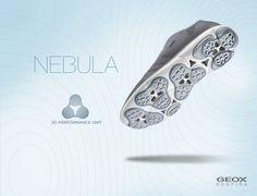 Nebula 3D capsule